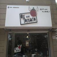 Ox & Tomato
