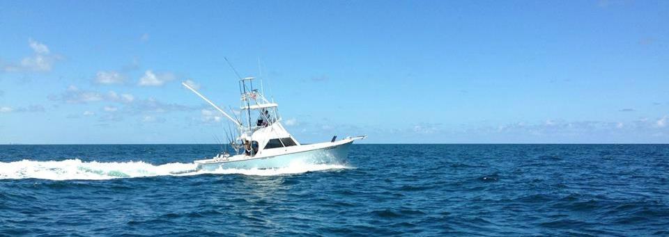 Finway Sportfishing