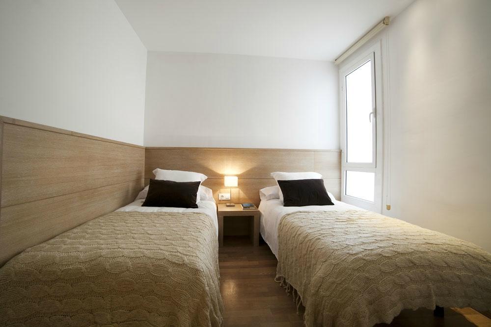 Serennia Apartamentos Ramblas - Placa Catalunya