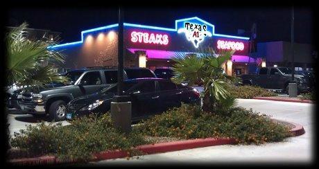 Texas A1 Steaks & Seafood