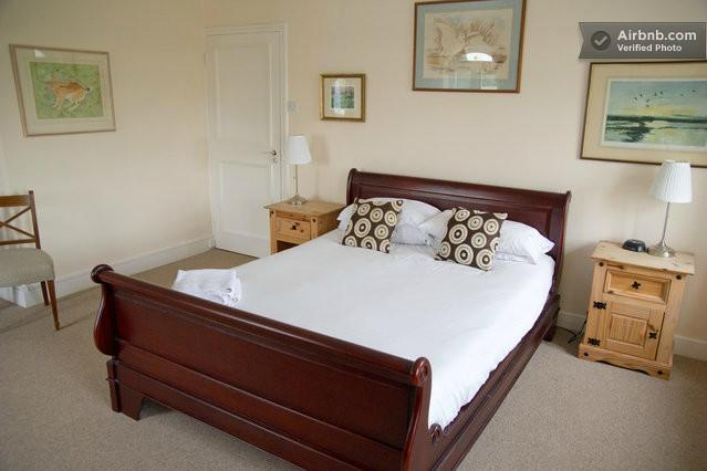 Highwaymans Rooms & Self Catering