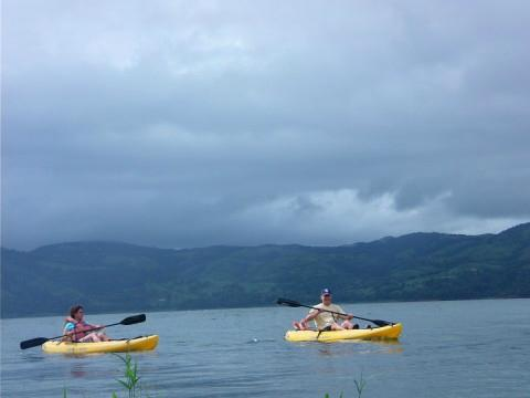 Arenal Kayaks