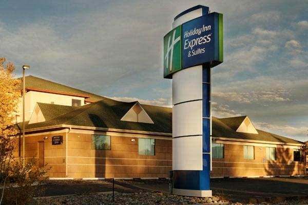 Holiday Inn Express Montrose