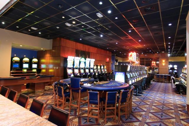 illinois legislature casino