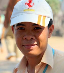 Decouverte d' Angkor Voyages