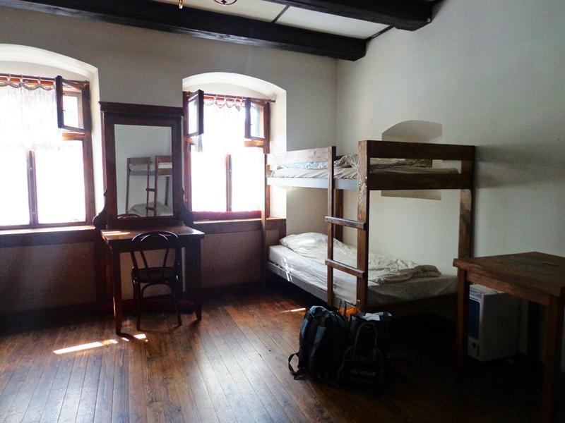 Felinarul Hostel