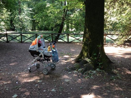 Parco del Neto