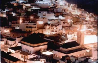 Moulay Idriss Zerhoune