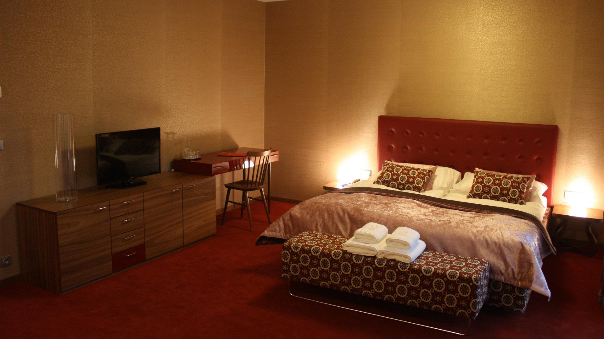 Hotel Rajska Zahrada