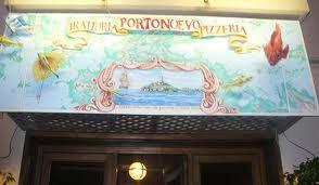 """Trattoria Pizzeria """"Porto Nuevo"""""""