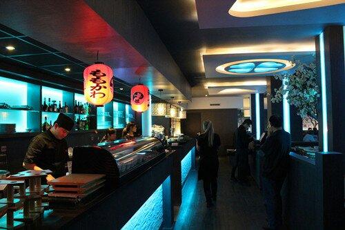 Mazu Sushi&Grill