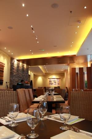 Lemongrass Thai Restaurant - Al Ghurair Centre