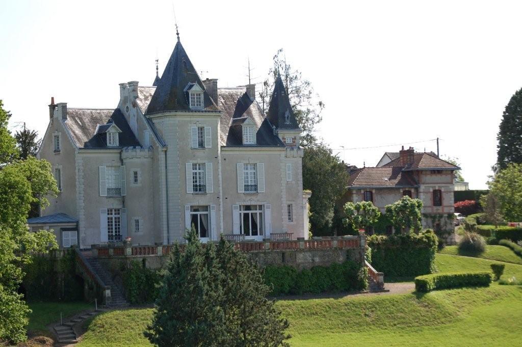Chateau de la Villaine