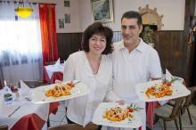 Ristorante Pizzeria La Gondola