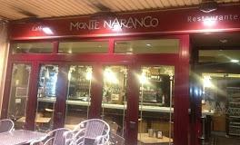Restaurante Monte Naranco