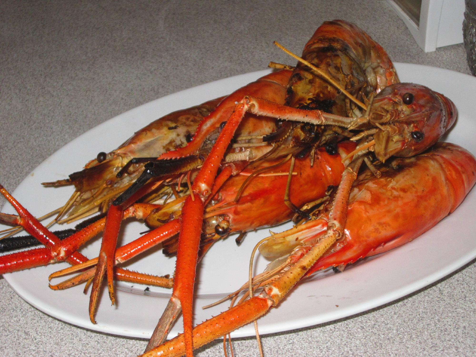Pawat Somtum Seafood