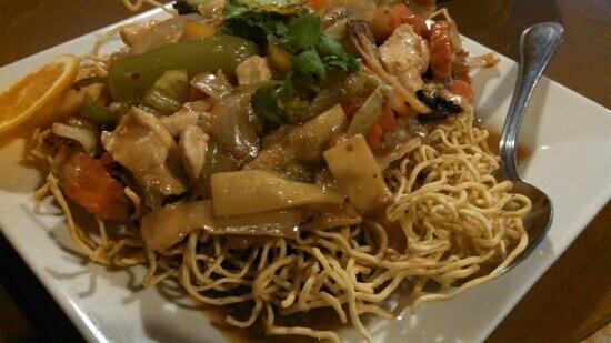 Pa Pa Ya Thai Restaurant