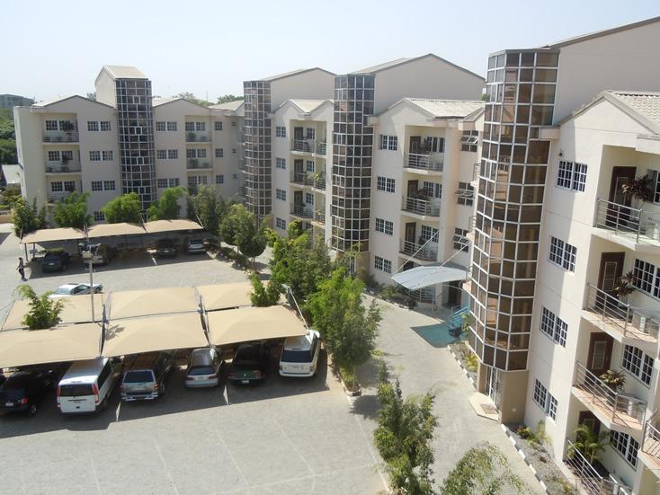 Sigma Apartments