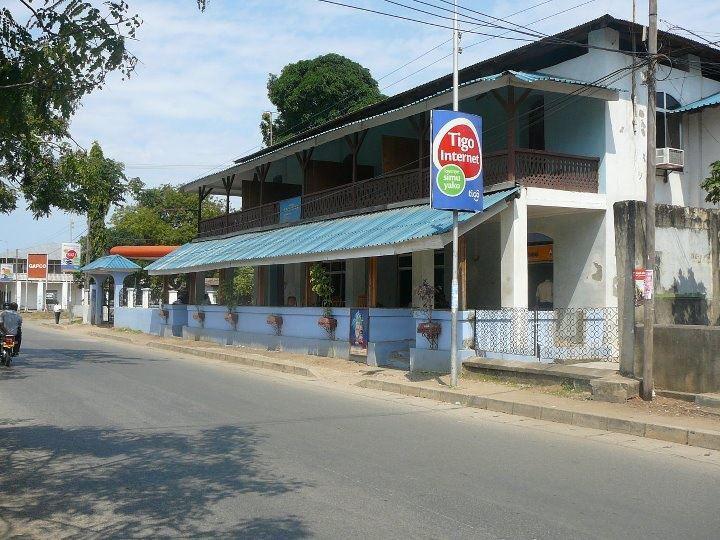 Motel Sea View Tanga