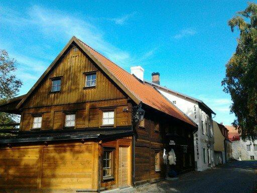 Free Tours Visby