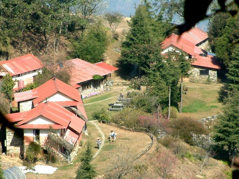 Shivapuri Village