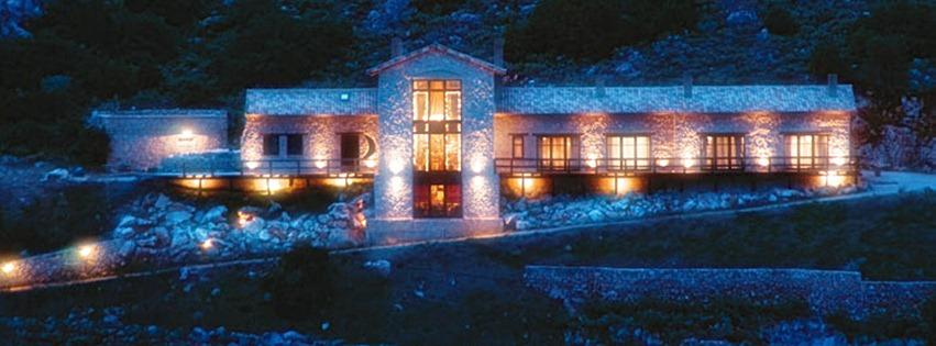 Teresa Country Lodge