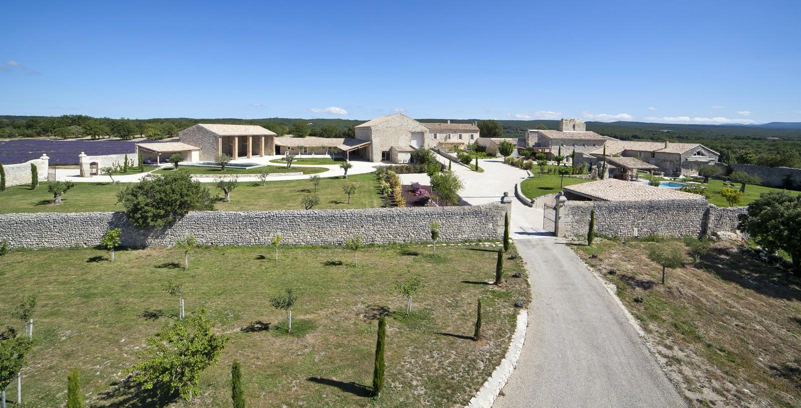 Domaine de Sarson
