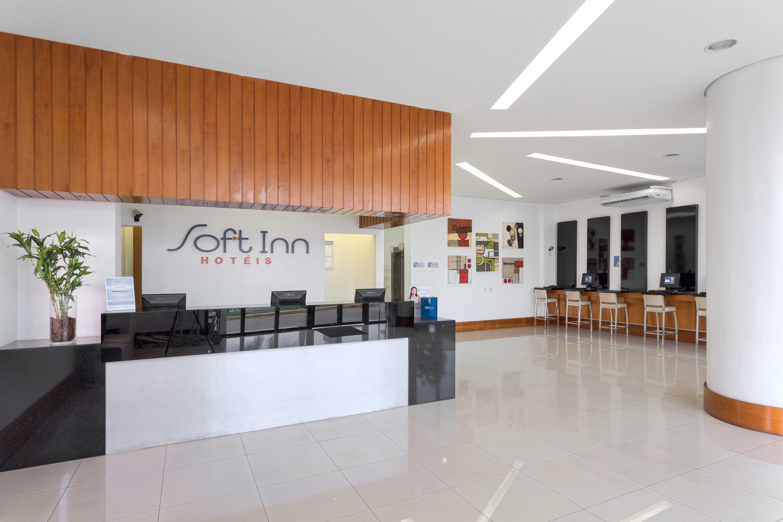 Soft Inn Sao Luis
