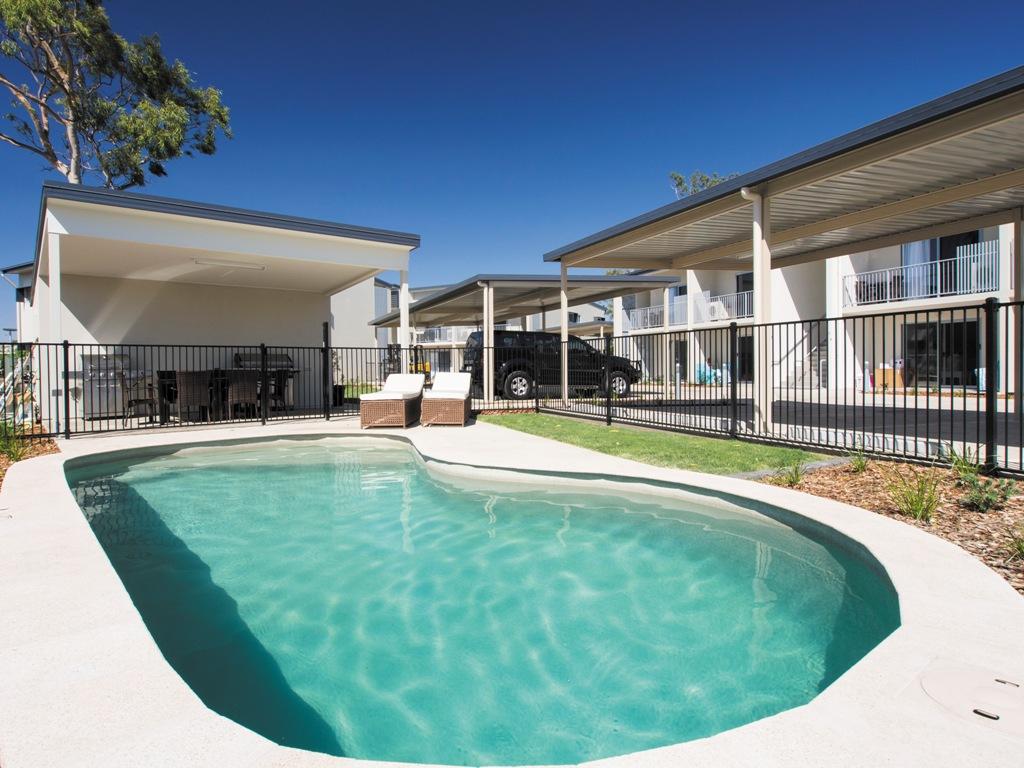 Middlemount Australia  city images : Oaks Middlemount Australia : pequeño hotel opiniones y fotos de 2016 ...