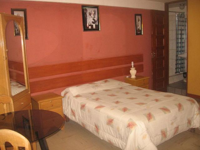 Inti Punku Lodge Hostal