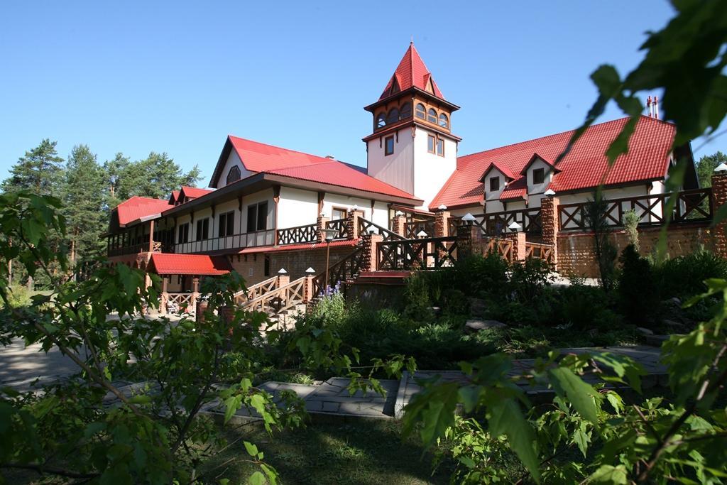 Sanatorium Demidkovo