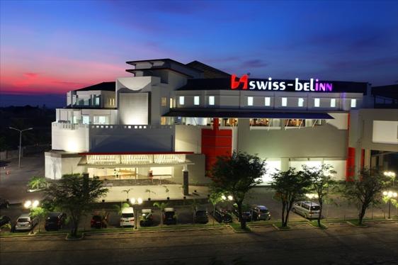 Swiss-Belinn Panakkukang Makassar
