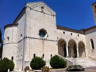 Cattedrale San Leopardo