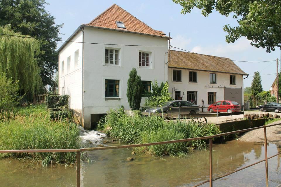 L'Auberge du Moulin d'Audenfort