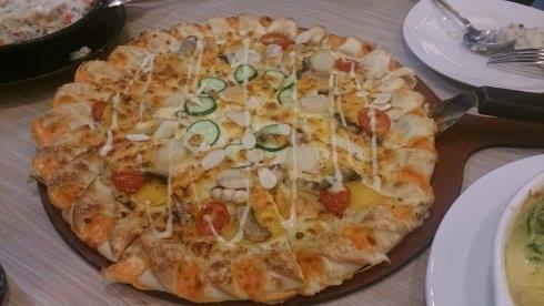Pizza Hut (Avenida de Almeida Ribeiro)