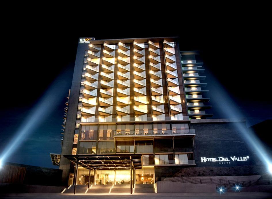Enjoy Santiago Hotel del Valle