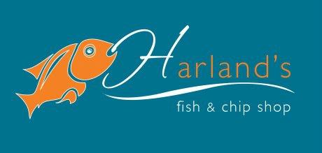Harland's Fish and Chip Shop