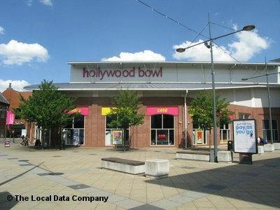 Hollywood Bowl Norwich