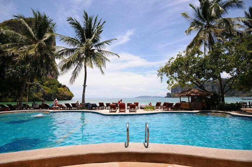 hotels in railay beach - photo #3