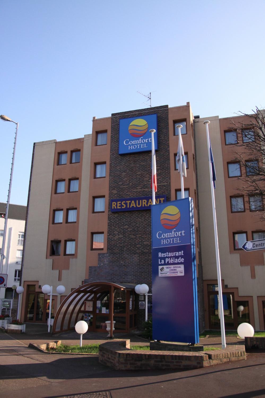 Comfort Hotel Cachan (France) - Hotel Reviews - TripAdvisor