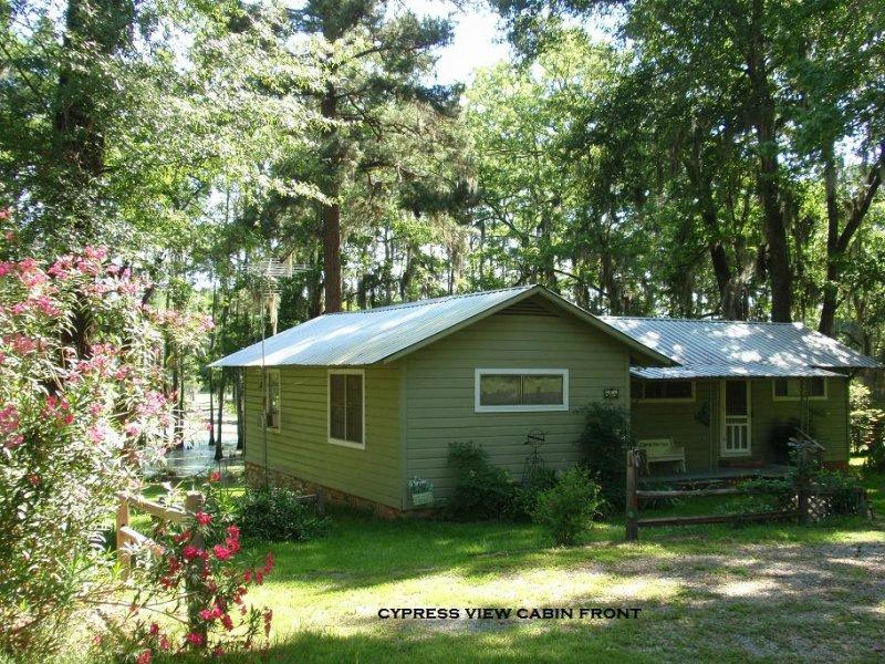Caddo Lake Cabins UPDATED Prices Cottage Reviews - Caddo lake us map