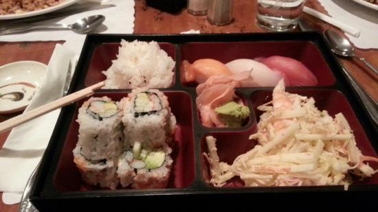Shanghai Tokyo Restaurant & Sushi Bar