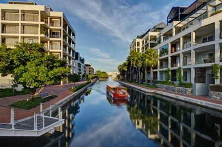 V & A Marina Waterfront Accommodation
