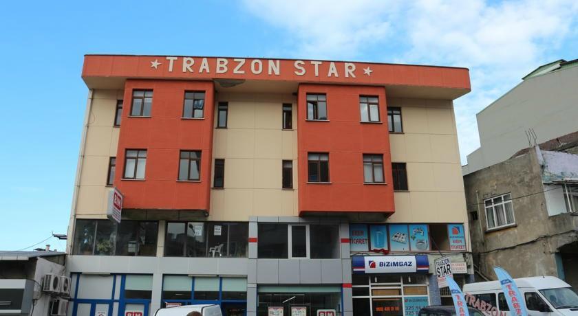 Trabzon Star Pansiyon