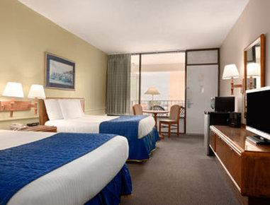 Days Inn Virginia Beach at the Beach