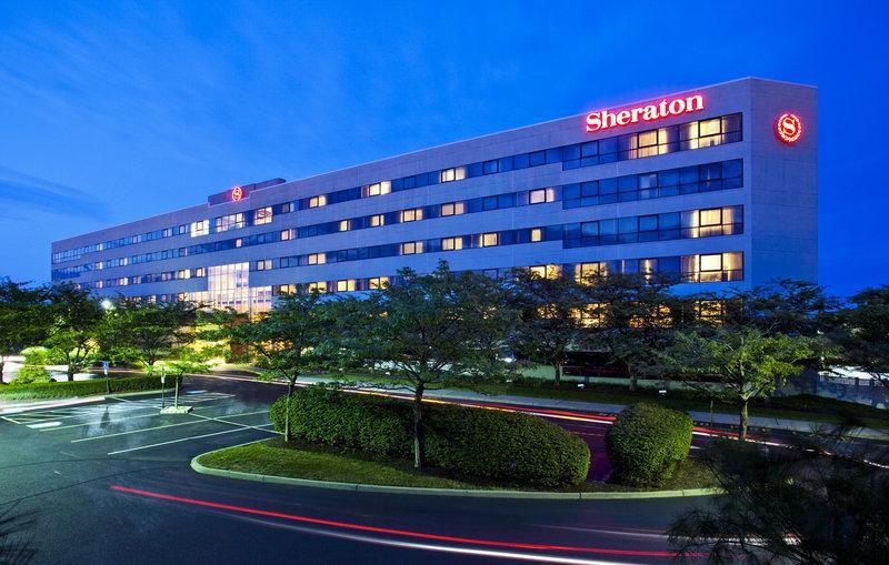쉐라톤 이턴타운 호텔