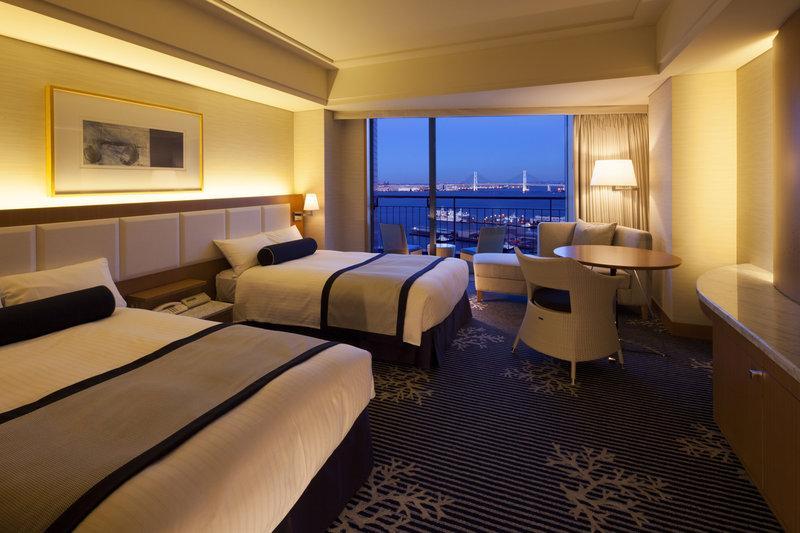 The Yokohama Bay Hotel Tokyu