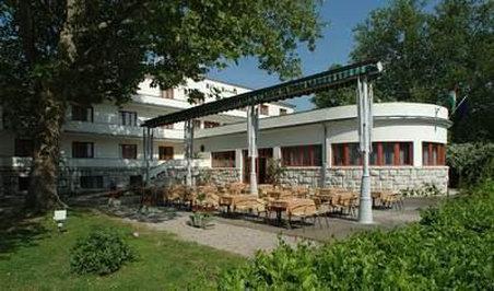 Hotel Korona Thermal Harkany