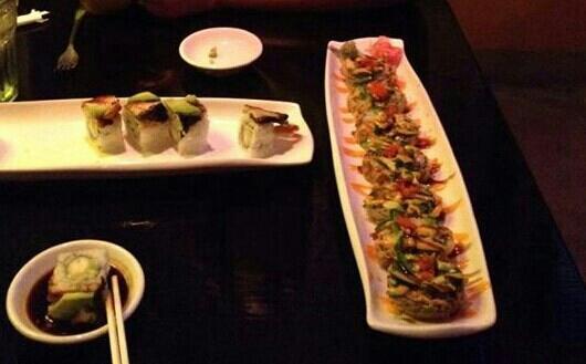 Goten Japanese Restaurant
