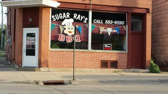 Sugar Ray's BBQ